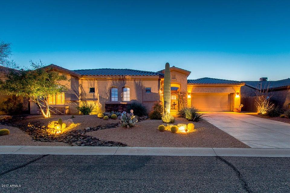 4516 S Salvia Drive, Gold Canyon, AZ 85118