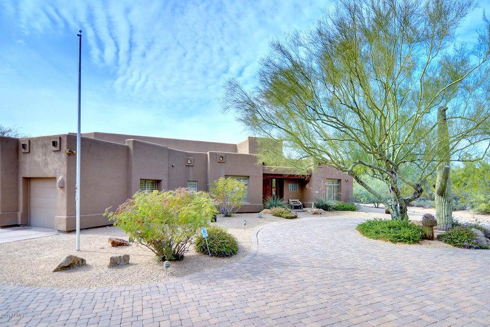8727 E WHISPERING WIND Drive, Scottsdale, AZ 85255