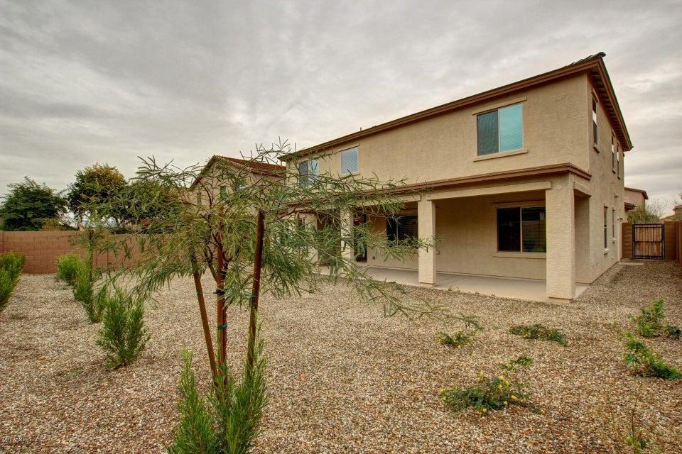 MLS 5550675 18640 W TURQUOISE Avenue, Waddell, AZ Waddell AZ Golf
