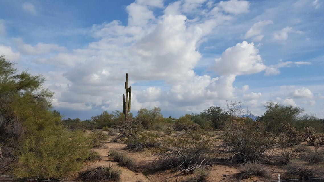 5601 E Redbird Road Lot 1, Scottsdale, AZ 85266