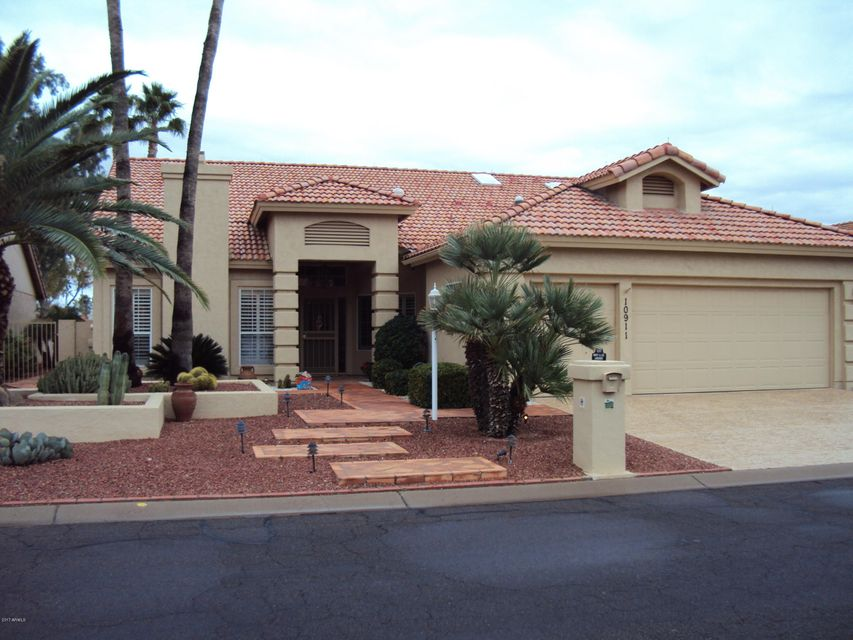 10911 E SAN TAN Boulevard, Sun Lakes, AZ 85248