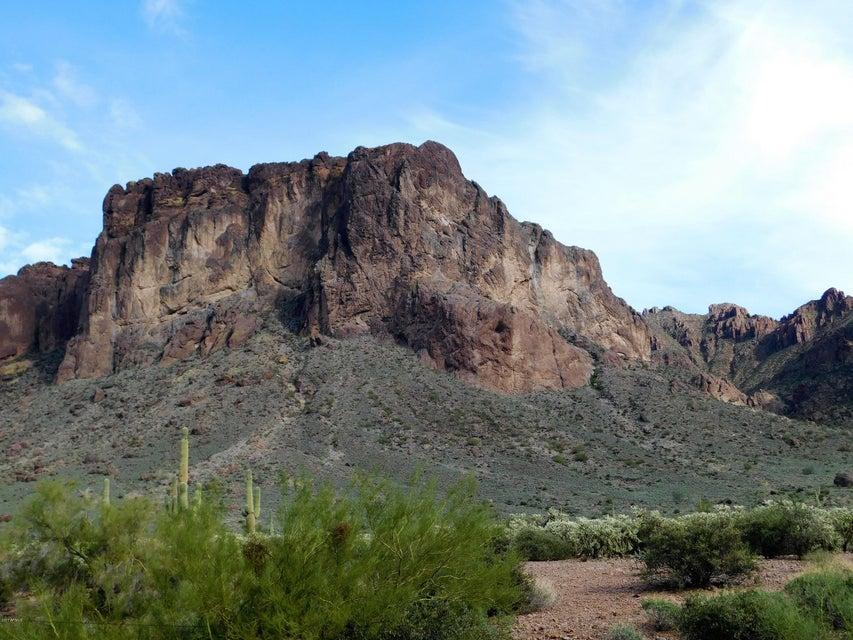 Lot 0, Apache Junction, AZ 85119