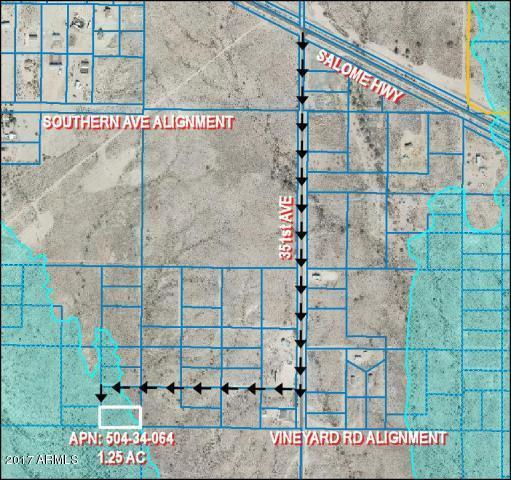 353XX W Vineyard Road, Tonopah, AZ 85354
