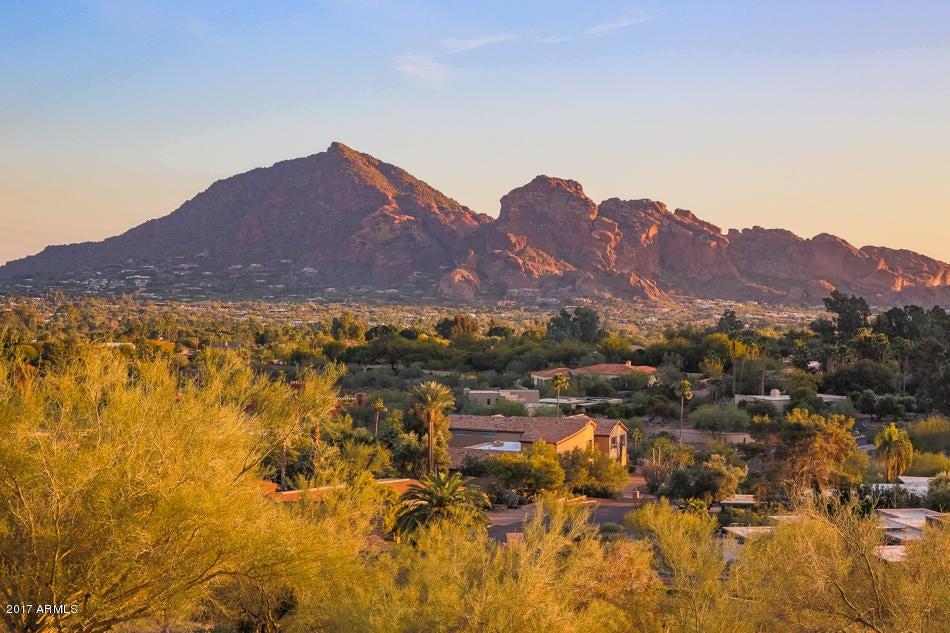 4540 E MOONLIGHT Way Lot 101, Paradise Valley, AZ 85253