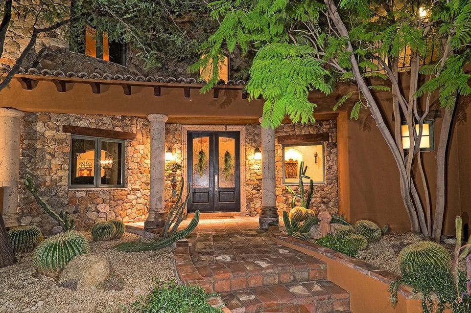 35649 N RIDGEWAY Drive Carefree, AZ 85377 - MLS #: 5549968