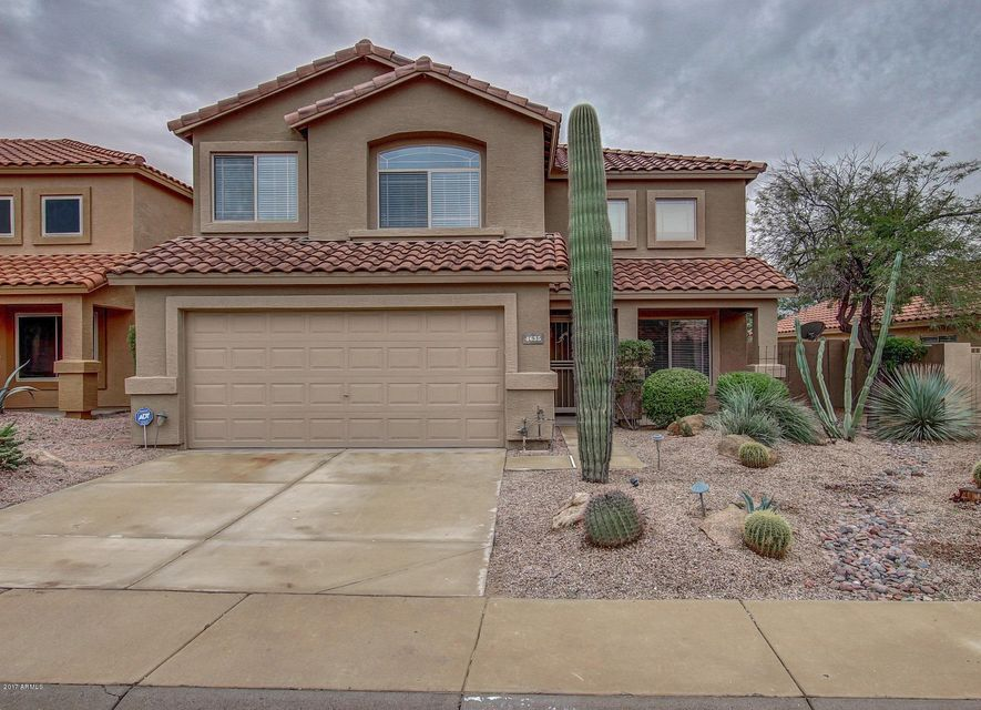 4635 E JUANA Court, Cave Creek, AZ 85331