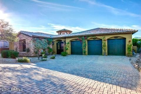 13640 N SUNFLOWER Drive, Fountain Hills, AZ 85268