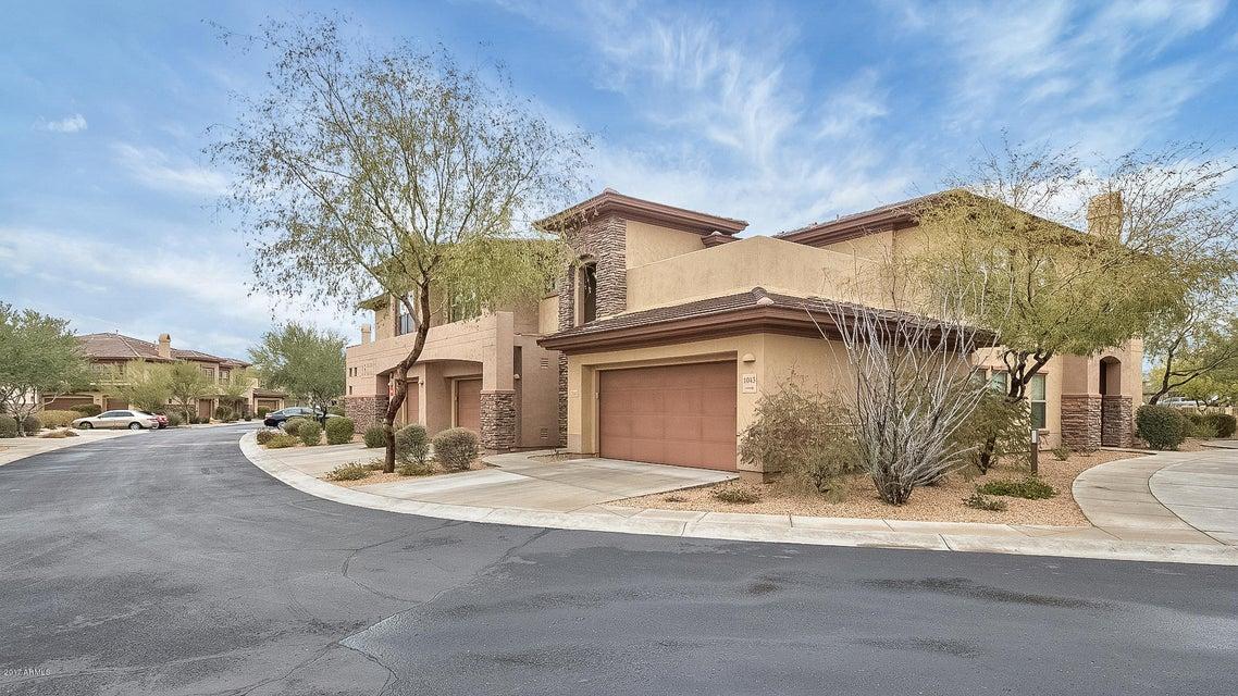 33550 N DOVE LAKES Drive 2043, Cave Creek, AZ 85331