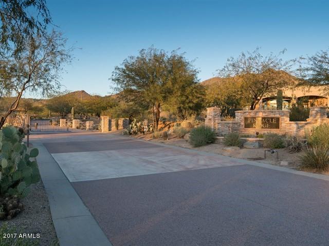4336 N Pinnacle Ridge Circle Lot 27, Mesa, AZ 85207