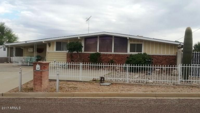 705 MOUNT PLEASANT Road, Wickenburg, AZ 85390