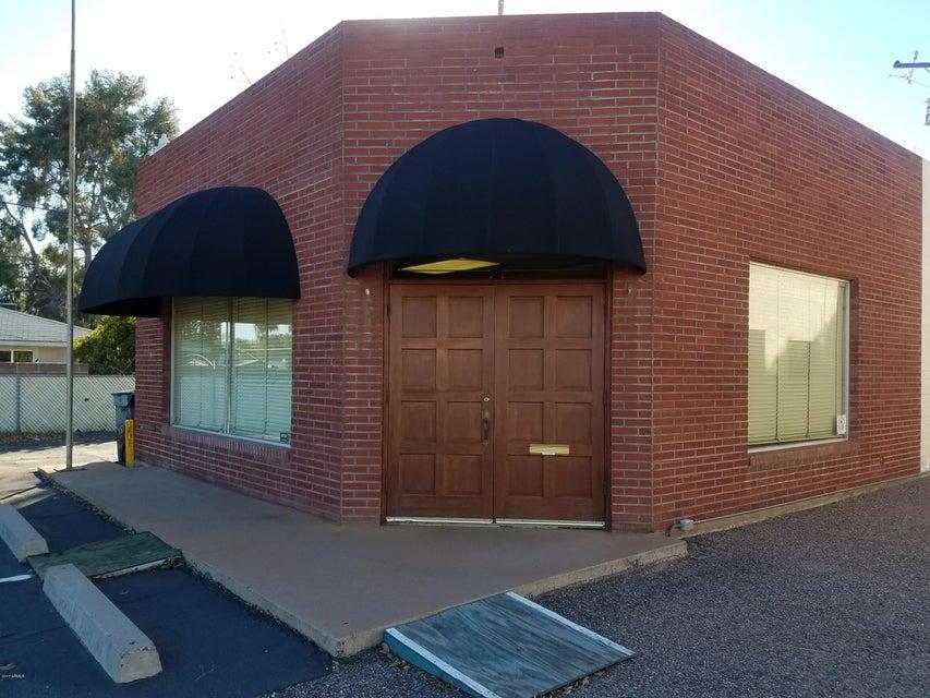 336 N STAPLEY Drive, Mesa, AZ 85203