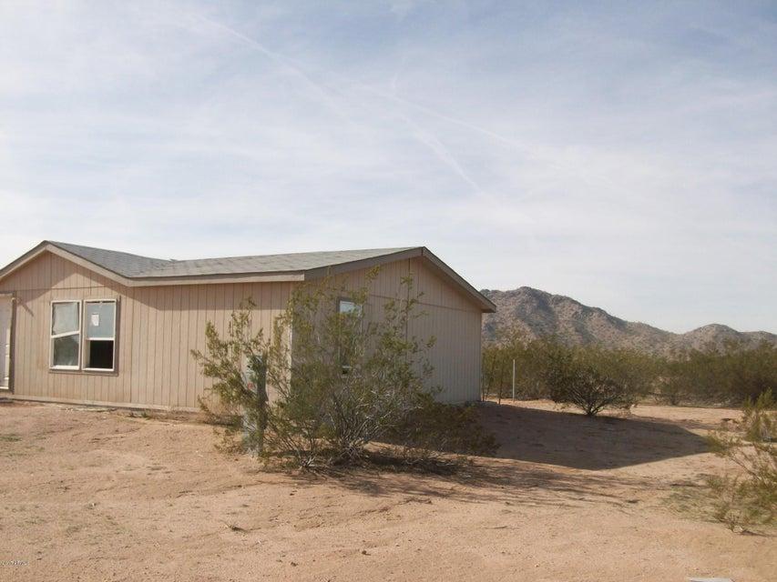 54781 W SANDHILL Road Maricopa, AZ 85139 - MLS #: 5550426