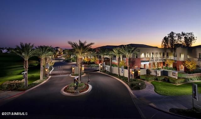 MLS 5552173 2 Biltmore Estate Unit 309 Building 4, Phoenix, AZ 85016 Phoenix AZ Golf