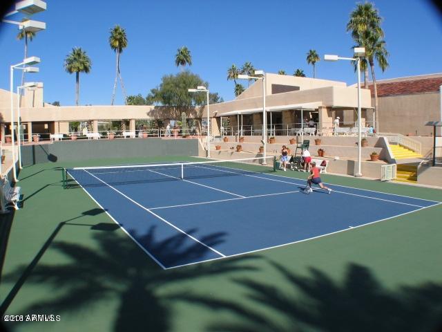 26026 S CLOVERLAND Drive Sun Lakes, AZ 85248 - MLS #: 5550498