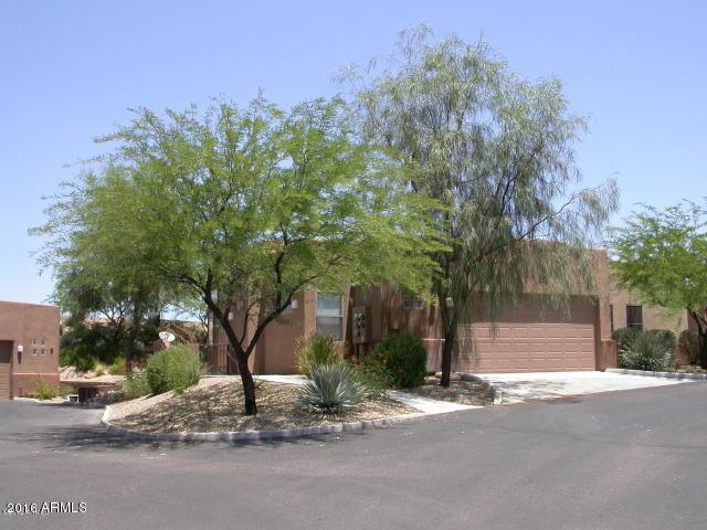 35 NORTHRIDGE Circle, Wickenburg, AZ 85390