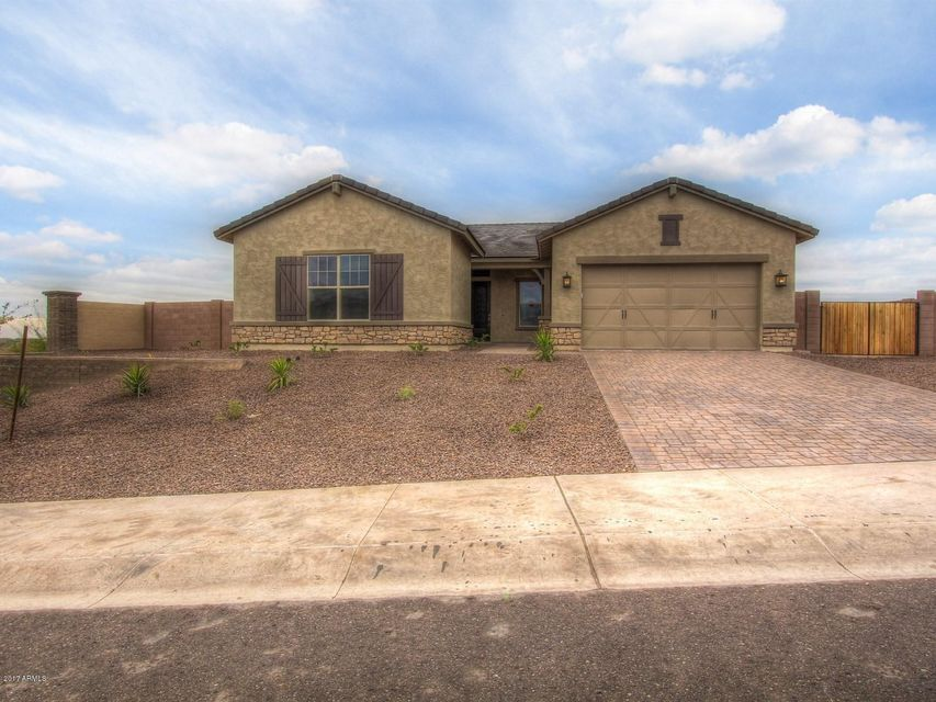 25916 N 96TH Avenue, Peoria, AZ 85383