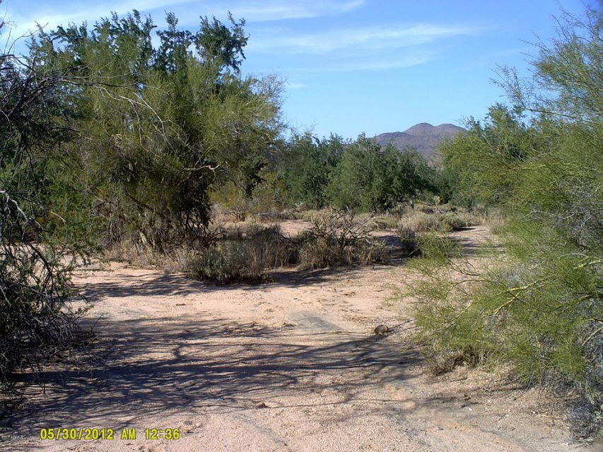 35240 N 52ND Place Lot 1, Cave Creek, AZ 85331
