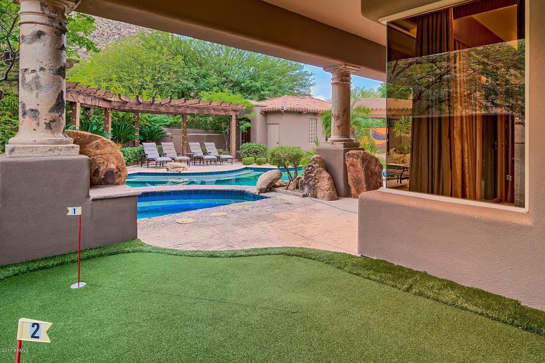 11360 E TROON MOUNTAIN Drive Scottsdale, AZ 85255 - MLS #: 5586514
