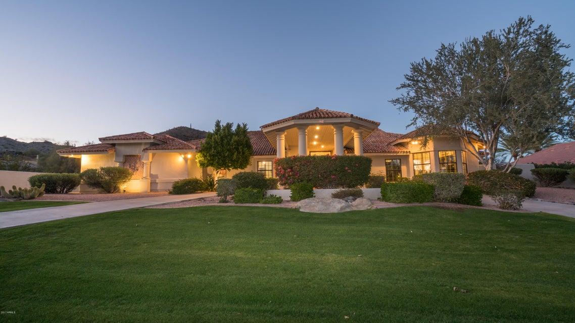 MLS 5551014 3214 E TERE Street, Phoenix, AZ 85044 Ahwatukee Community AZ Equestrian