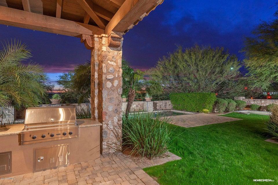 MLS 5549605 19468 N 101ST Street, Scottsdale, AZ 85255 Scottsdale AZ Silverleaf