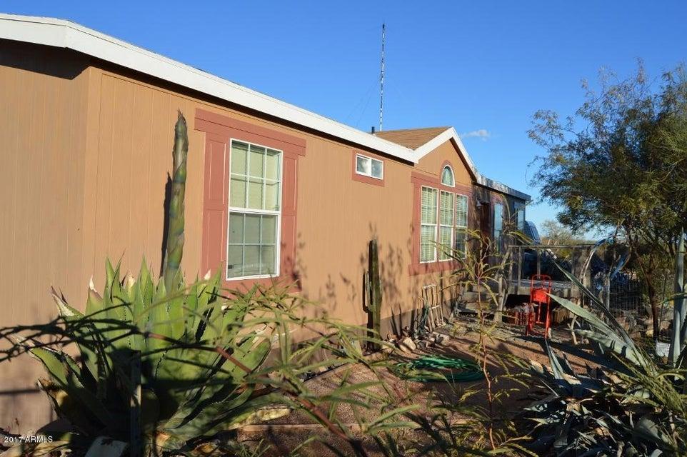 5811 N 425TH Avenue, Tonopah, AZ 85354