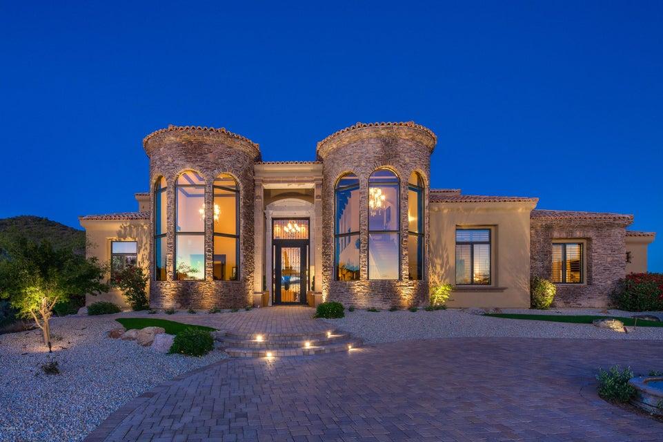 7950 E BAKER Drive, Scottsdale, AZ 85266