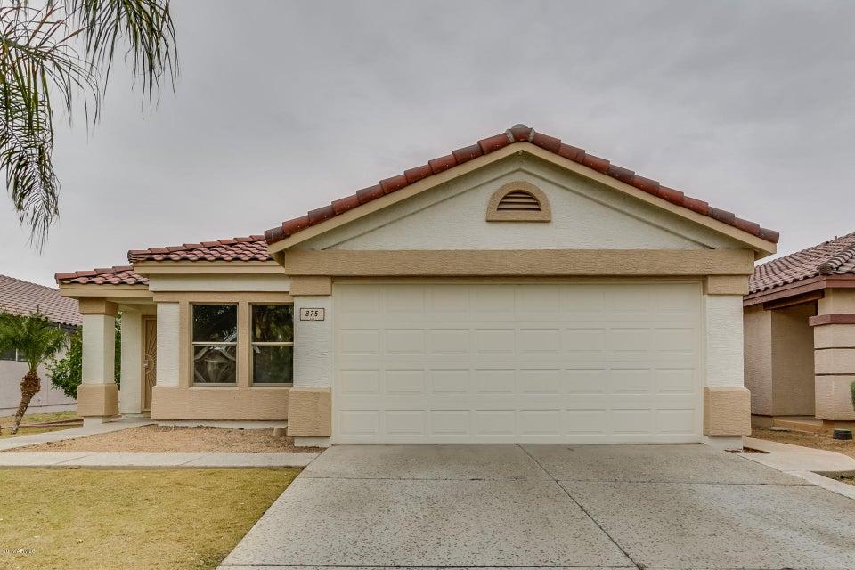 875 E APPALOOSA Road, Gilbert, AZ 85296