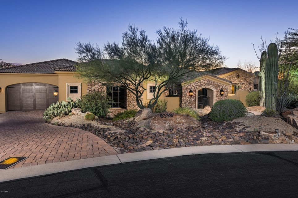 Photo of 8358 E VIEW CREST Circle, Mesa, AZ 85207