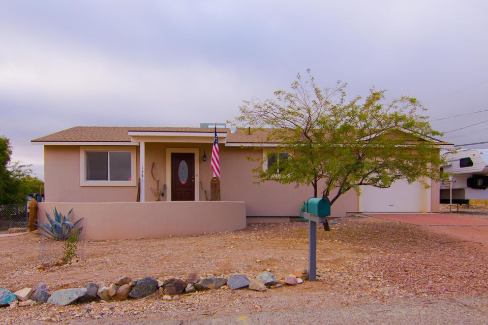 1341 N WASHINGTON Avenue, Ajo, AZ 85321