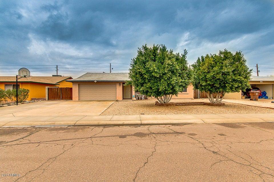 9940 N 90TH Lane, Peoria, AZ 85345