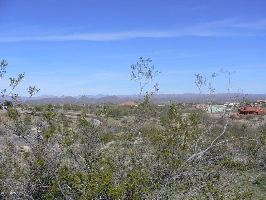 W PERCHERON Road Lot 111, Wickenburg, AZ 85390