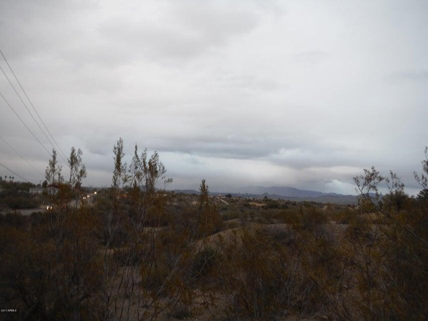 165 N VULTURE MINE Road Wickenburg, AZ 85390 - MLS #: 5552051