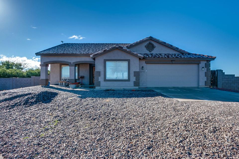1011 E VAH KI INN Road, Coolidge, AZ 85128