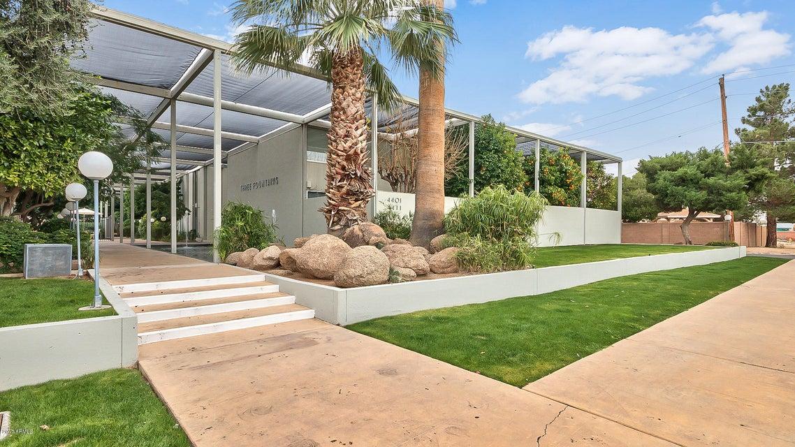 4401 N 40TH Street 6, Phoenix, AZ 85018