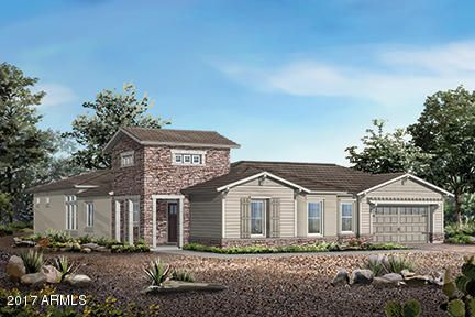 5313 N 145TH Drive, Litchfield Park, AZ 85340