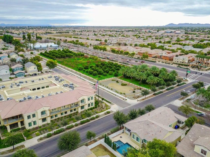 MLS 5551354 2796 E VALENCIA Street, Gilbert, AZ 85296 Agritopia
