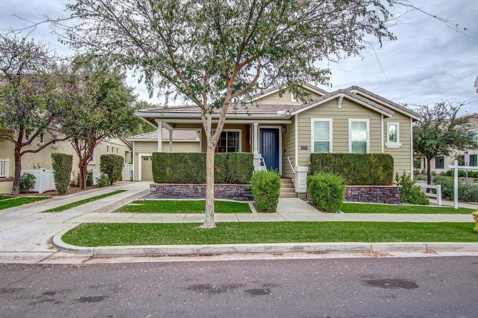 2796 E VALENCIA Street, Gilbert, AZ 85296