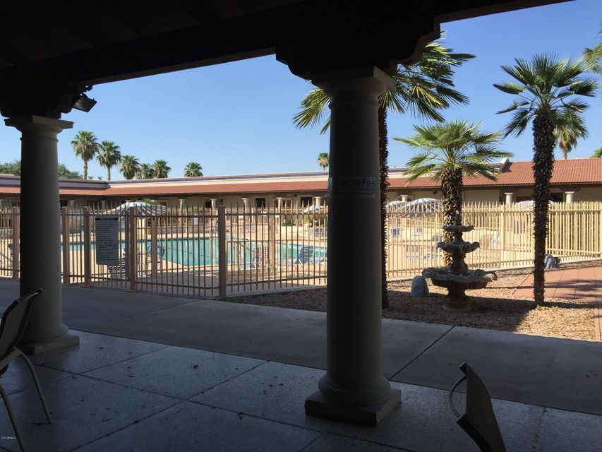MLS 5551234 7750 E BROADWAY Road Unit 745, Mesa, AZ 85208 Mesa AZ Golf