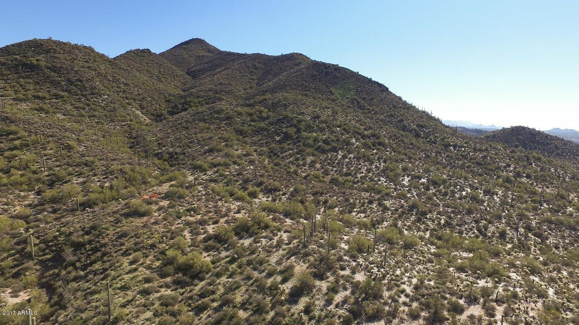 45XXX N COTTONWOOD CANYON Road Cave Creek, AZ 85331 - MLS #: 5395321