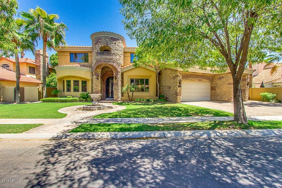 1303 N REGATTA Drive, Gilbert, AZ 85234