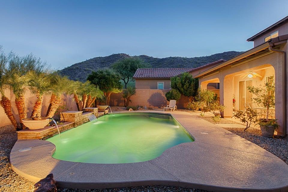 MLS 5551541 25931 N 84TH Drive, Peoria, AZ 85383 Peoria AZ Westwing Mountain