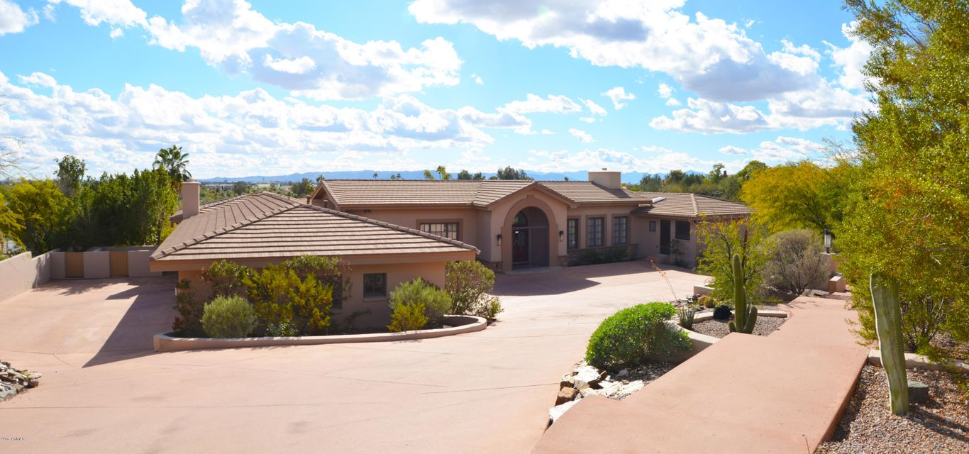 3977 E PARADISE VIEW Drive, Paradise Valley, AZ 85253