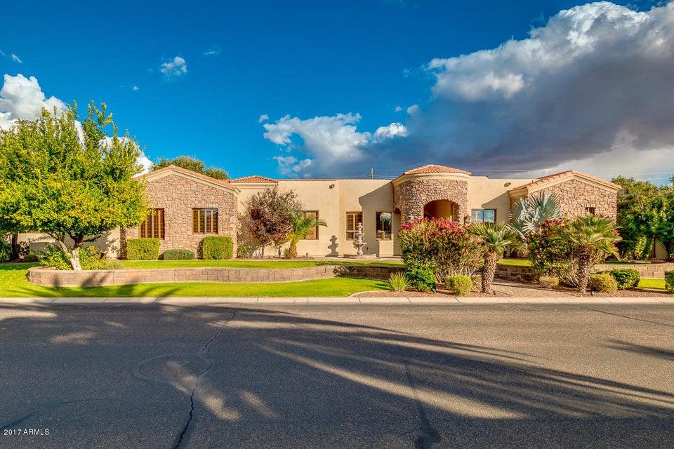 2121 N ORCHARD --, Mesa, AZ 85213