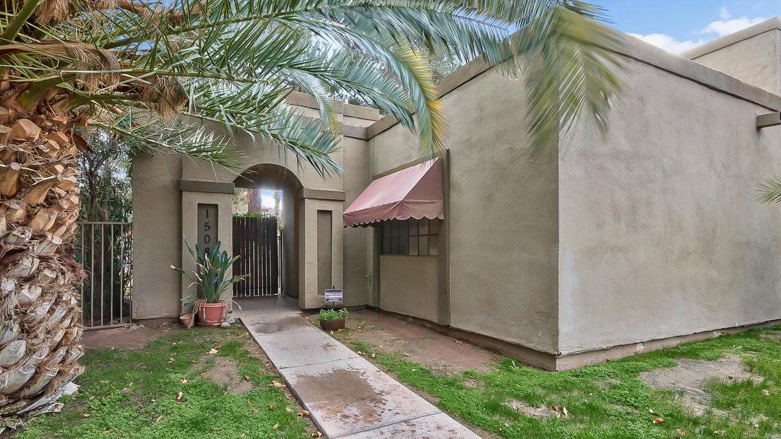 1508 W LA JOLLA Drive, Tempe, AZ 85282