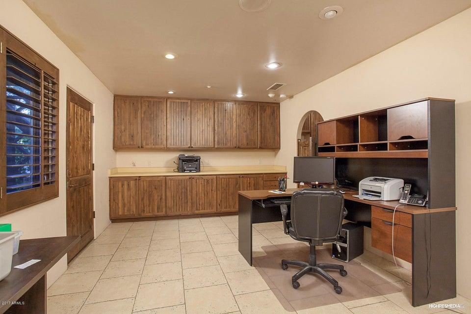 MLS 5551567 7052 E BERNEIL Drive, Paradise Valley, AZ Paradise Valley AZ Equestrian