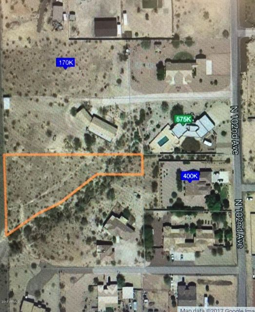 26152 N 102nd Avenue, Peoria, AZ 85383