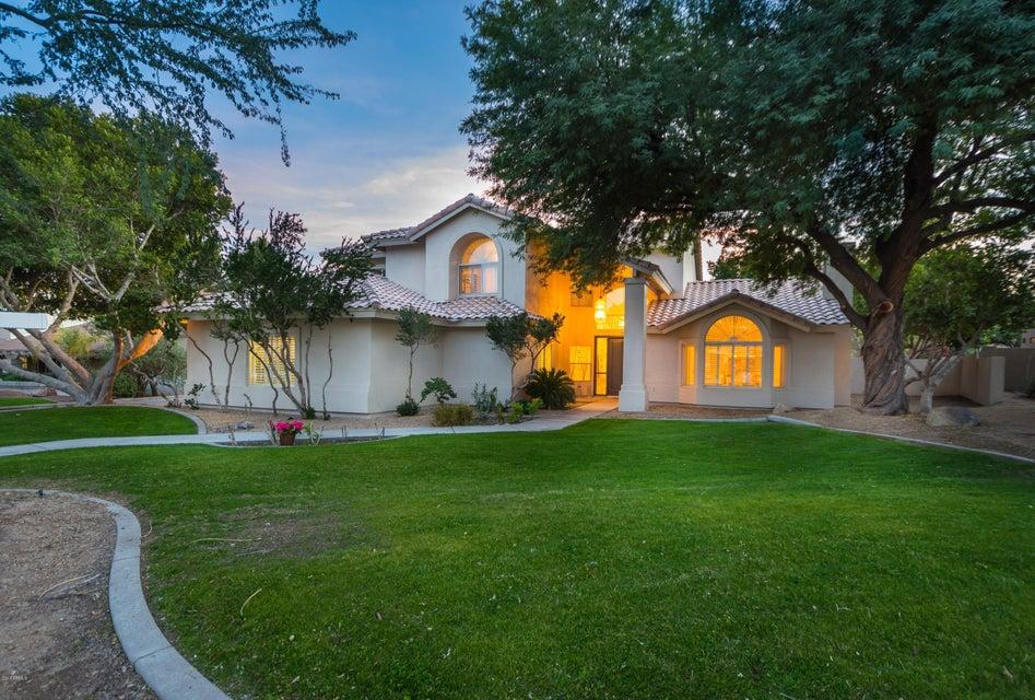 3533 E HIALEA Court, Phoenix, AZ 85044