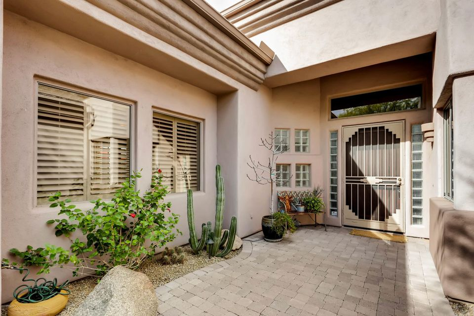 6598 E CRESTED SAGUARO Lane Scottsdale, AZ 85266 - MLS #: 5551622