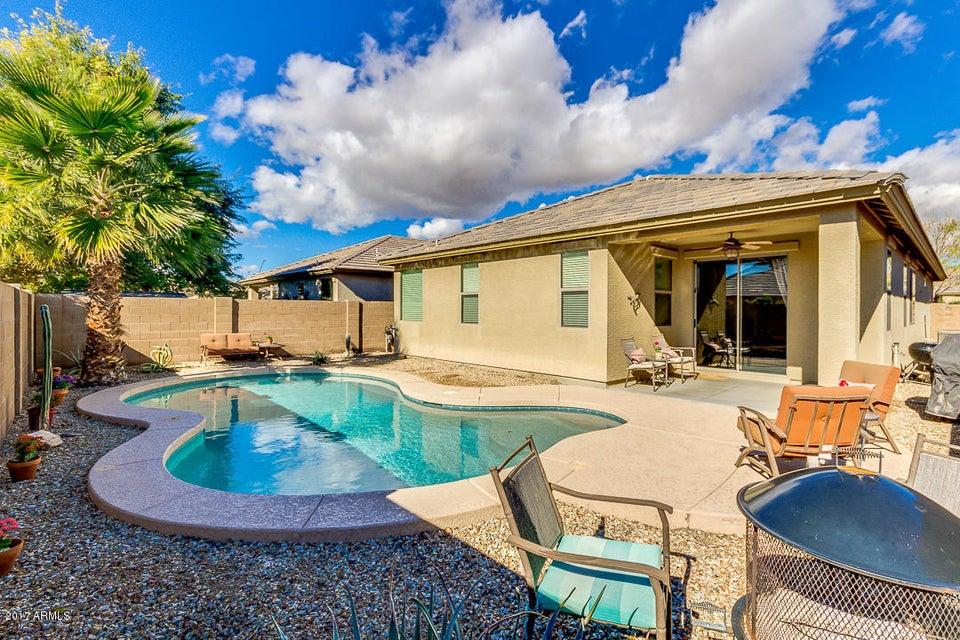 18059 W PURDUE Avenue, Waddell, AZ 85355