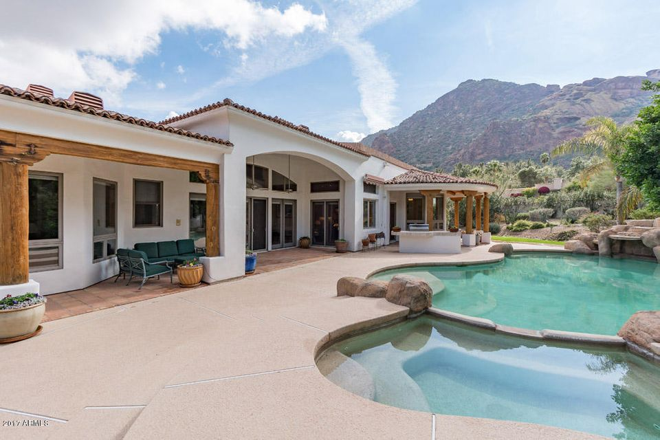 Additional photo for property listing at 5334 E Palo Verde Drive  Paradise Valley, Arizona,85253 United States